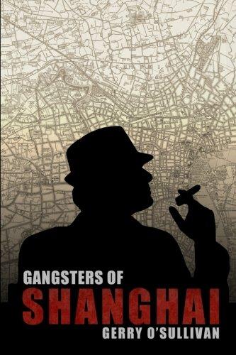 Download Gangsters of Shanghai ebook