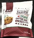 #4: Heavenly Hunks Organic Oatmeal Dark Chocolate 22 oz.