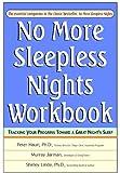 Download No More Sleepless Nights Workbook in PDF ePUB Free Online