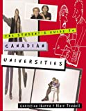 Canadian Universities, Christine Ibarra and Blair Trudell, 1552631052