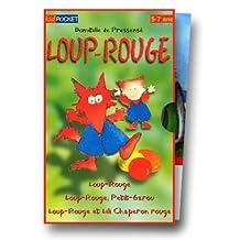 Coff.loup-rouge (3 ex.)