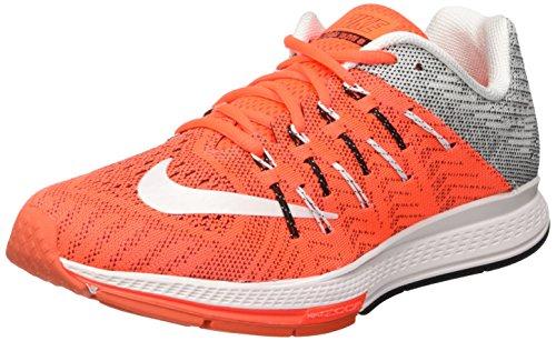Air Shoe Nike Running White Crimson black Total Men's Zoom 8 Elite OaddCxwPq