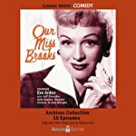 Our Miss Brooks: Volume One | Eve Arden,Jane Morgan,Richard Crenna,Gale Gordon,Jeff Chandler