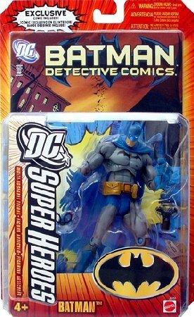 DC super heroes BATMAN wave 1 original select sculpt dc universe Dc Super Heroes Wave
