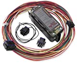 Thunder Heart Universal Wiring Kit for Harley Davidson 1965-2006 Big Twin Model - One Size