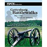 PCN Tours Gettysburg Battlewalks: The 13th Vermont Infantry