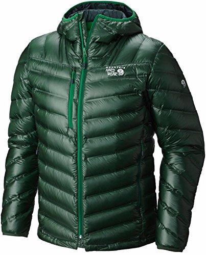 [해외]마운틴 하드웨어 스트레치 다운 RS 후드 티 아웃 - AW16/Mountain Hardwear StretchDown RS Hooded Outdoor Jacket - AW16
