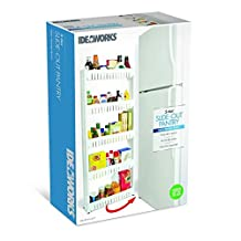 IdeaWorks JB6032 Slide Out Storage Tower