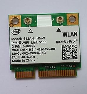 intel wifi 512an_mmw driver
