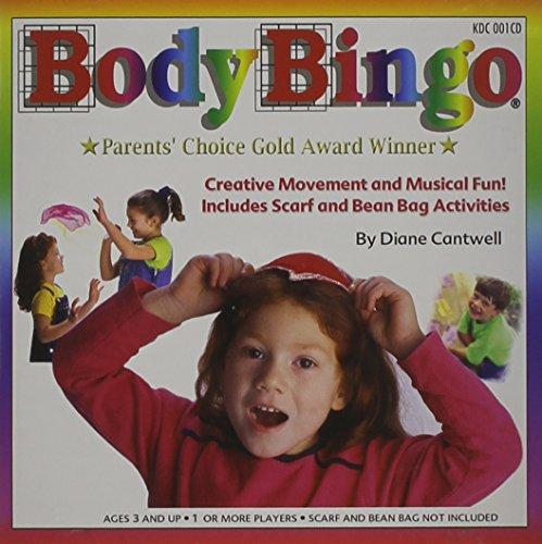 Body Bingo -