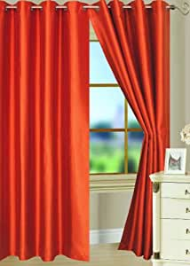 Amazon Com Rt Designers Collection Seneca Window Curtain