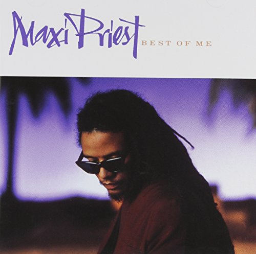 "Maxi Priest - ""it"