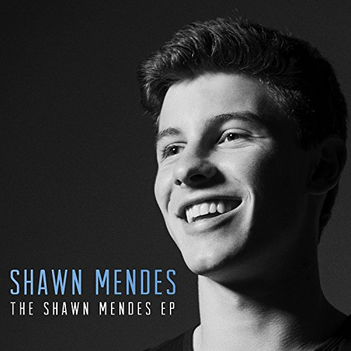 Shawn Mendes (Cd Shawn Mendes)