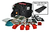 ACTIVE SHOOTER EVENT CASUALTY RESPONSE KIT-BLACK