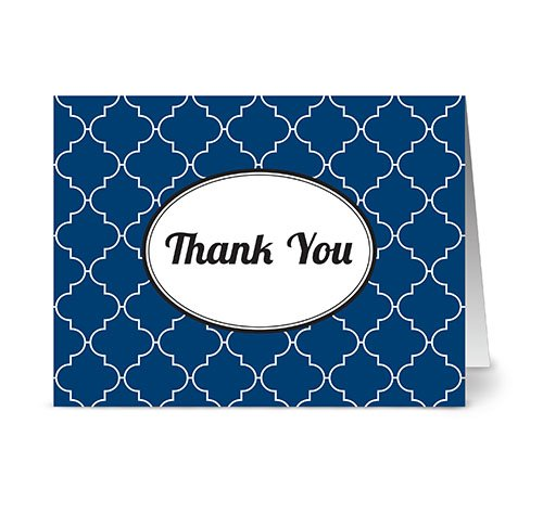 modern-lattice-thank-you-navy-24-cards-blank-cards-w-grey-envelopes-included