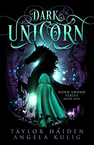 Dark Unicorn: A Unicorn Shifter Novel (Horn Sworn Book 1)