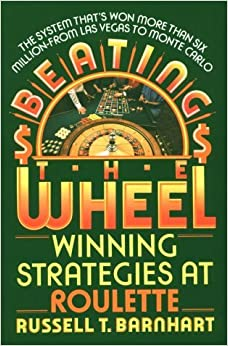 Book Beating the Wheel by R. T BARNHART (1992-01-01)
