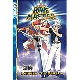 Rave Master:V2:Release the Bea