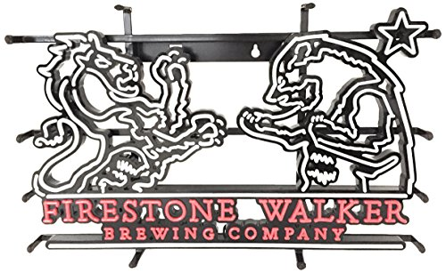 - Firestone Walker Brewing LED Light Wall Sign