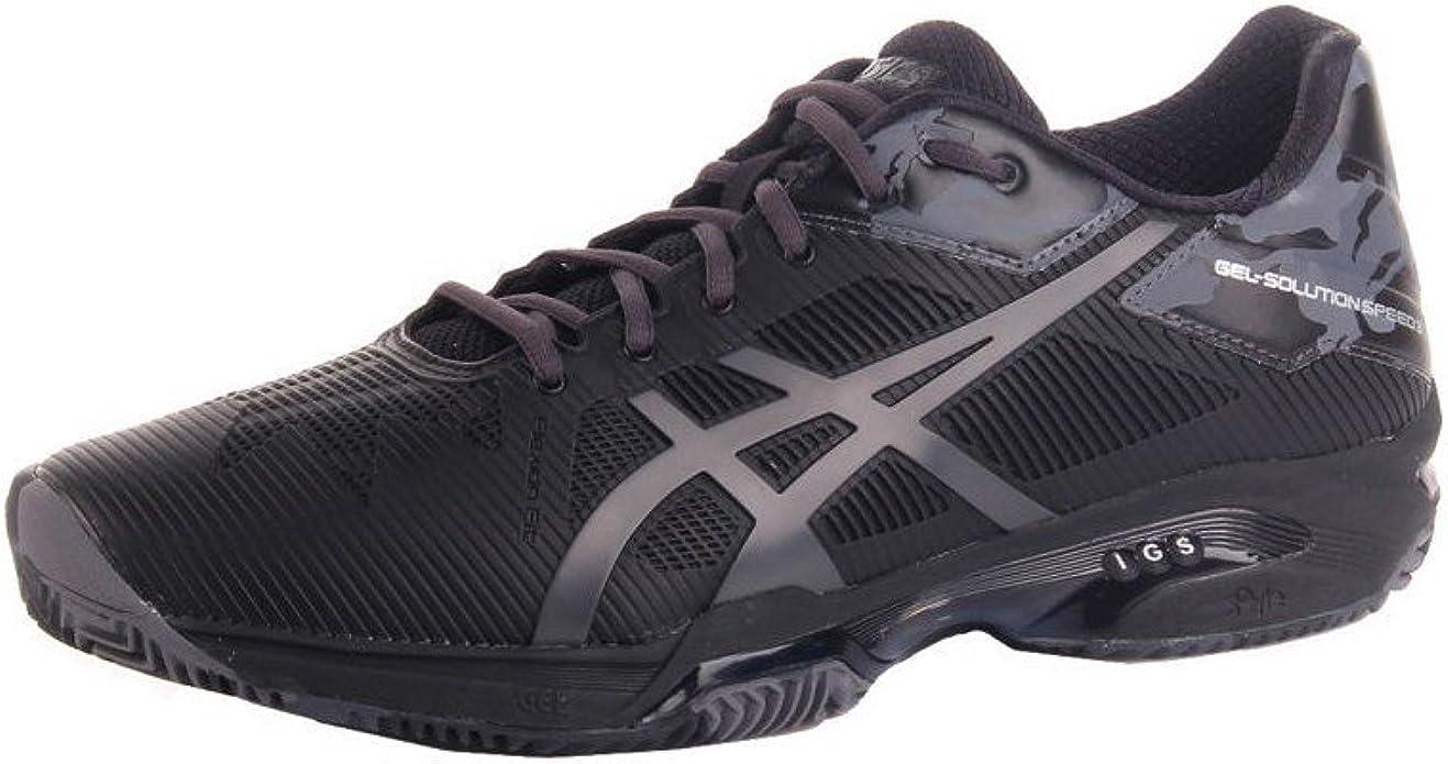ASICS Gel-Solution Speed 3 Zapatilla De Tenis: Amazon.es: Zapatos y complementos