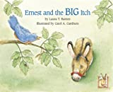 Ernest and the Big Itch, Laura T. Barnes, 0967468124