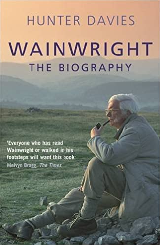 Book Wainwright: The Biography
