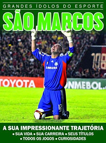 fan products of São Marcos: Grandes idolos do esporte (Portuguese Edition)