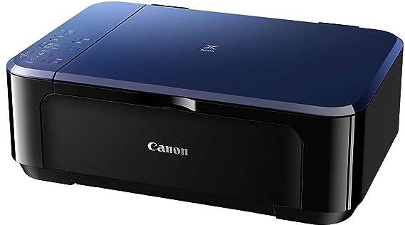 Canon PIXMA E560 Wireless All-In-One Auto Duplex Printer