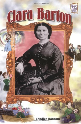 Read Online Clara Barton (History Maker Bios) ebook