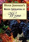 Hugh Johnson's Modern Encyclopedia of Wine, Hugh Johnson, 068484589X