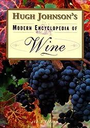 Hugh Johnsons Modern Encyclopedia Of Wine 4th Edition