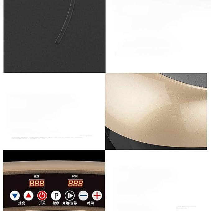 MJ-Sports Máquina de pérdida de Peso Vibración Cintura Delgada ...