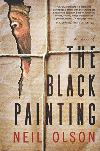 Image of The Black Painting: A Novel