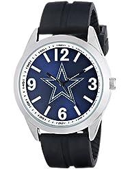 Game Time Mens NFL-VAR-DAL Varsity Watch - Dallas Cowboys