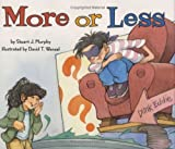 More or Less, Stuart J. Murphy, 0060531657