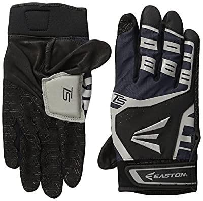 Easton Hyperskin - HS Turboslot Batting Gloves