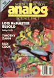 img - for ANALOG Science Fiction/ Science Fact: August, Aug. 1989 (