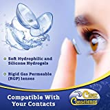 Clear Conscience Multi Purpose Contact Solution