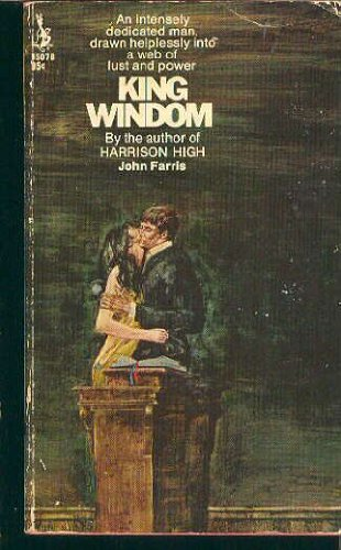 book cover of King Windom
