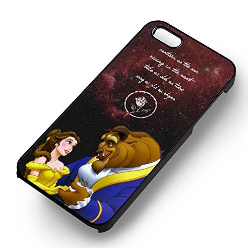 Love Quote pour Coque Iphone 6 et Coque Iphone 6s Case (Noir Boîtier en plastique dur) Q5C0XH