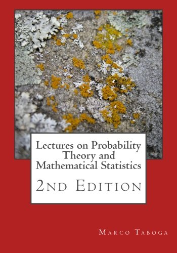 Lectures on Probability Theory and Mathematical Statistics - 2nd Edition