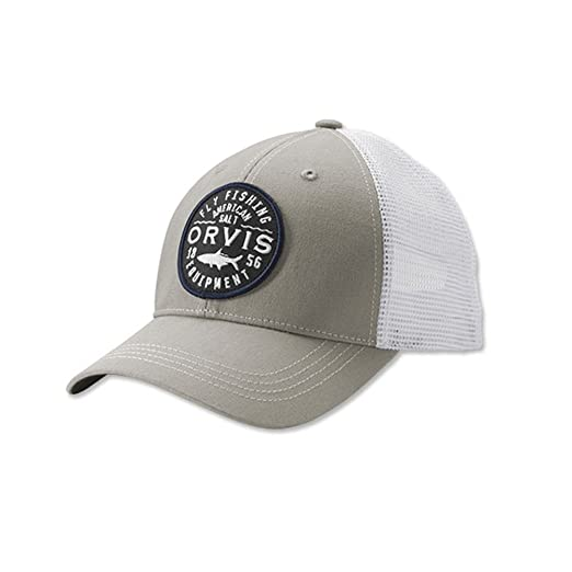 f2d5baad4ed Orvis Men s American Saltwater Fly Cap at Amazon Men s Clothing store