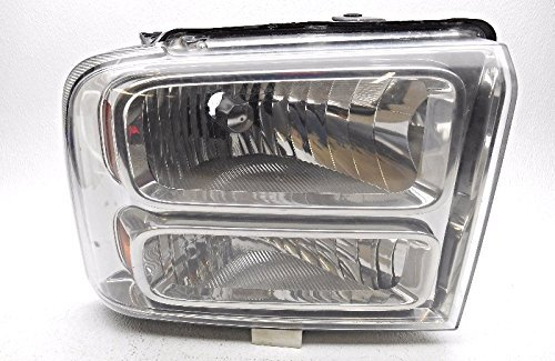 Genuine Ford 6C3Z-13008-AB Headlamp Assembly