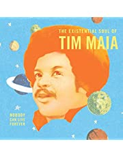 World Psychedelic Classics Vol. 4 (2LP): The Existential Soul Of Tim Maia