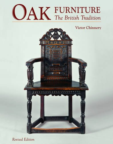 Oak Furniture - The British Tradition