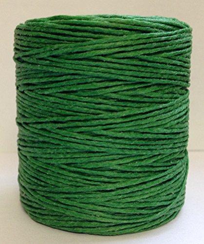 green waxed twine - 4
