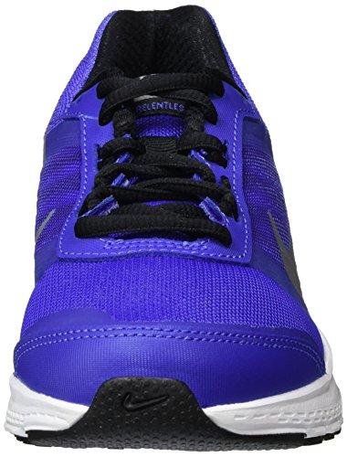 Nike Damen Air Relentless 5 Laufschuhe, Violett (Persian Violet/Cl Gry-Blck-Wht), 40 EU
