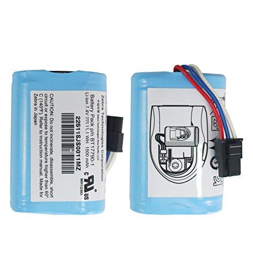 Zebra MZ 220 Impresora de Recibos Bluetooth m/óvil MZ 220 Impresora inal/ámbrica t/érmica Impresora port/átil Directa M2E-0UB0E020-00 100/% Nuevo