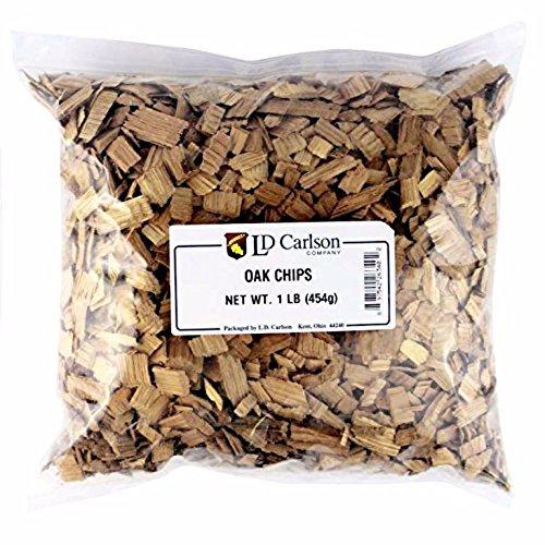 (Home Brew Ohio American Medium Toasted Oak Chips, 1)