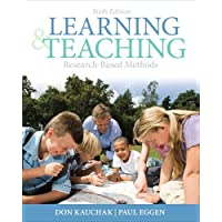 Learning and Teaching: Research-Based Methods (Myeducationlab)